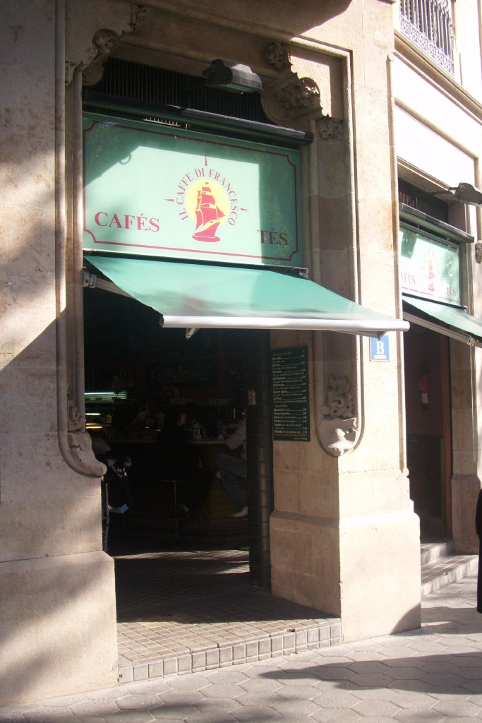 CAFFE DI FRANCESCO