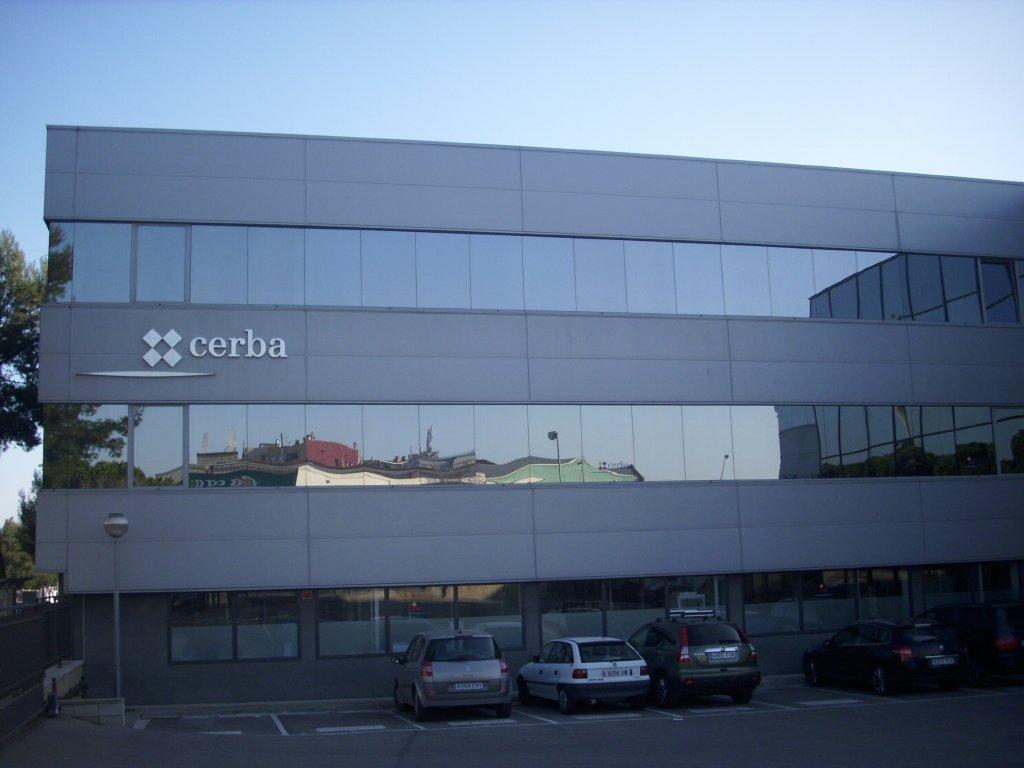 CERBA - Laboratori d'Anàlisis Clínics