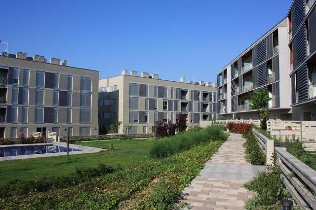 DIURSA HABITATGES - El Masnou, Sant Cugat del Vallès.