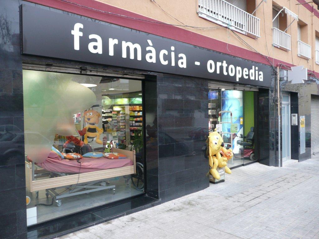 FARMACIA TRILLA - Sabadell