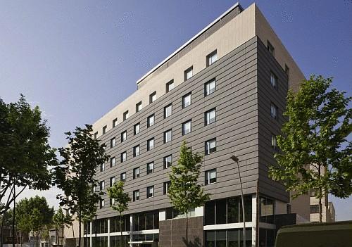 HOTEL IBIS - Distrito 22@ - Barcelona