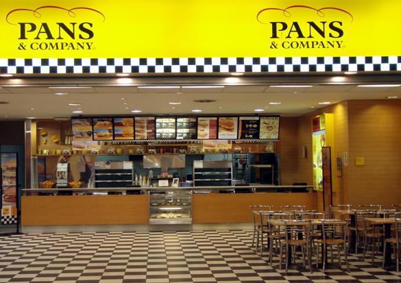 PANS & COMPANY - PASTAFIORE