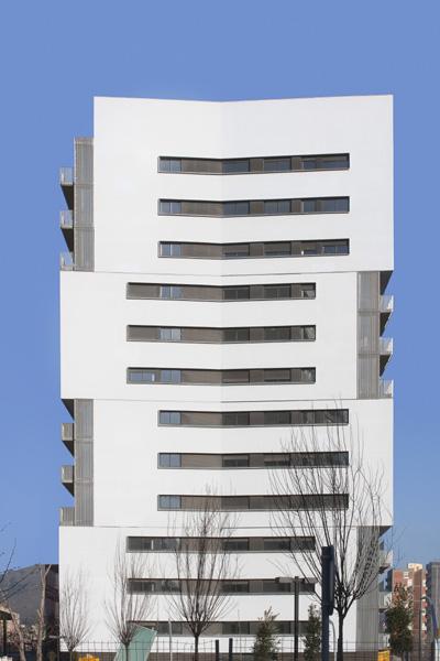 HABITATGE ENTORN – Cooperativa de viviendas -