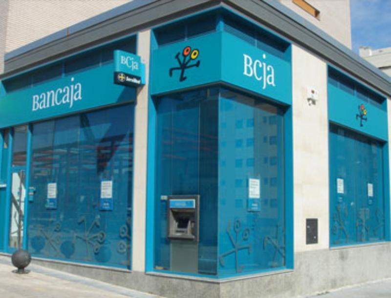BANCAJA - Red de oficinas (107 sucursales)