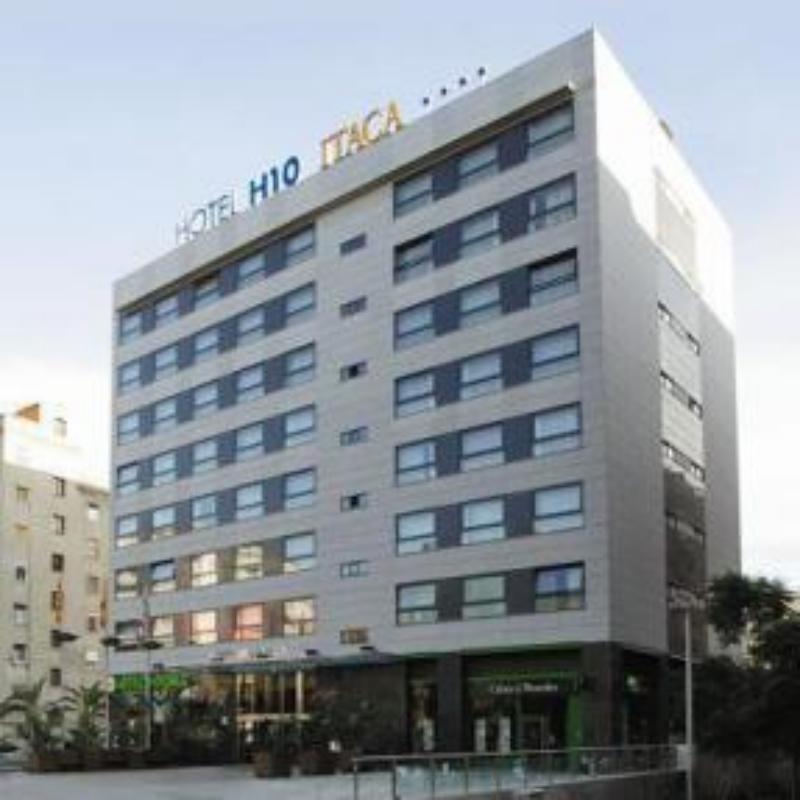 HOTELES H-10 (8 HOTELES)