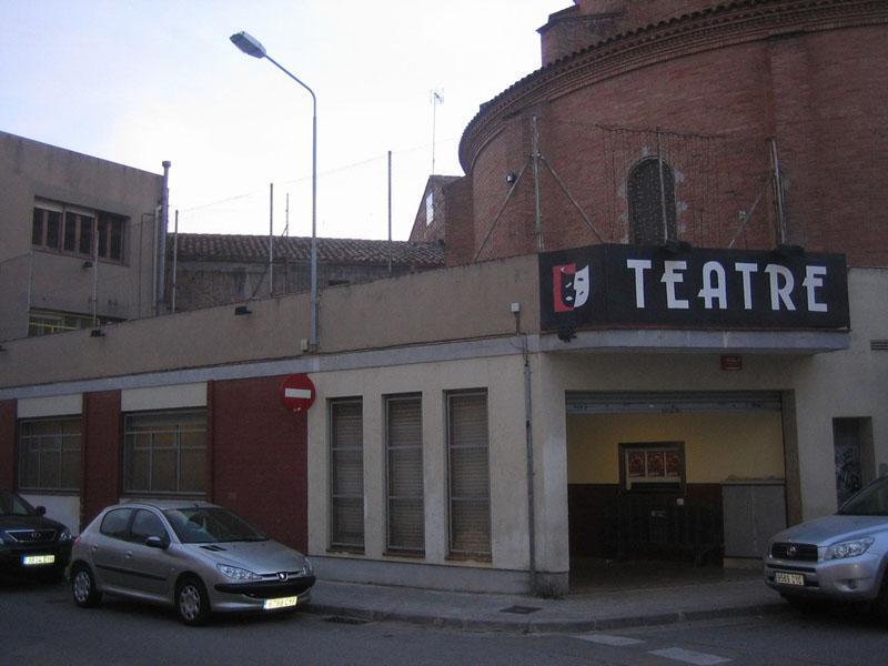 TEATRO SANT VICENÇ - Sabadell