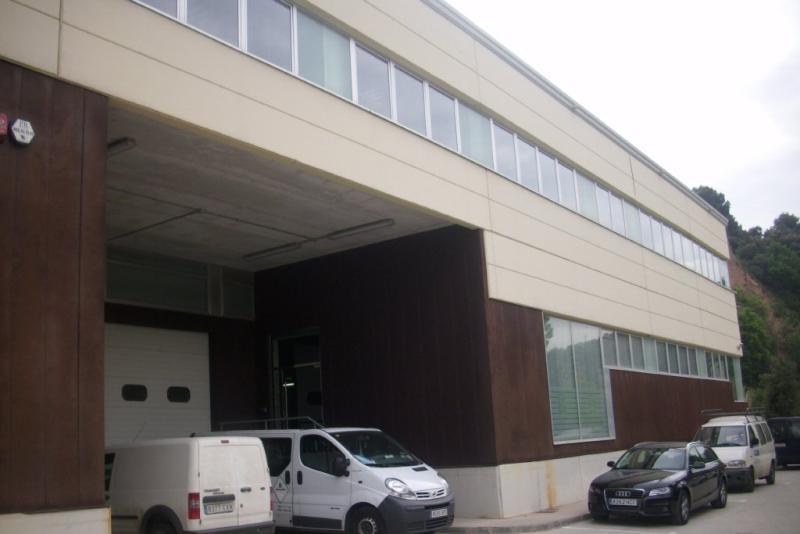 DIMTEX S.L. - Fàbrica tèxtil