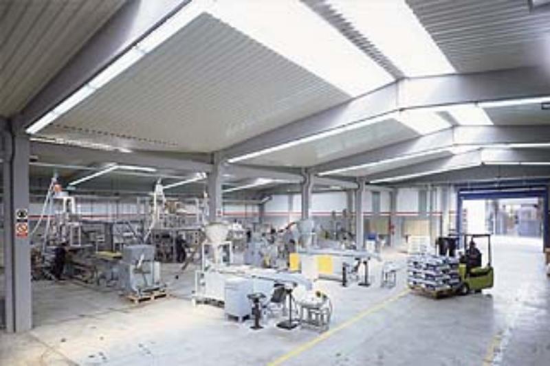 TRIESA POLIAMIDAS - Fábrica de plásticos técnicos