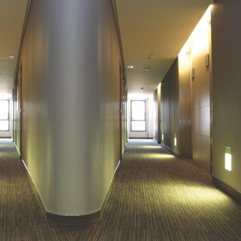 HOTEL VAPOR GRAN - Terrassa