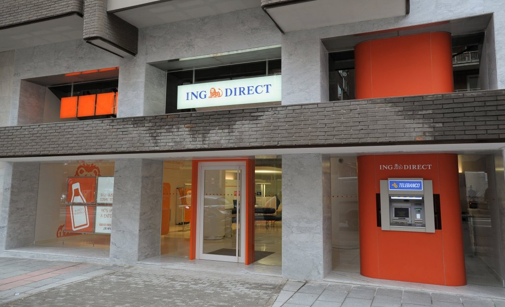 ING DIRECT – Red de oficinas (29 sucursales)