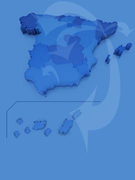 PROEN realiza proyectos y obras en todas las Comunidades Autónomas del estado español.
